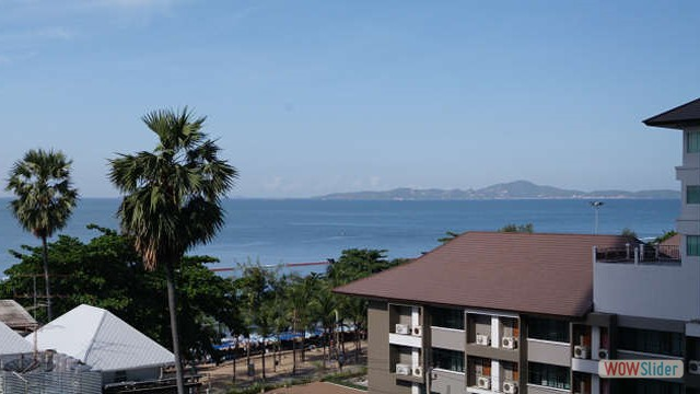 Nos studios ex cutive au view talay pattaya tha lande - Appartement de vacances pattaya major ...