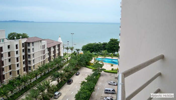 studio executive au Viewtay Jomtien Pattaya