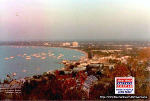 Pattaya and its region, to discover
