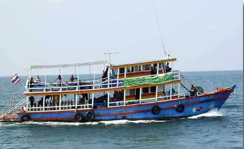 Location Appartement Pattaya Jomtien